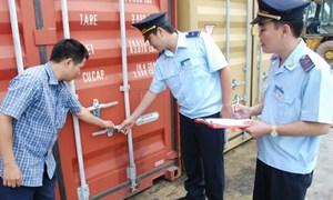 Nâng cao năng lực quản lý hải quan đối với thuế xuất, nhập khẩu ở Việt Nam