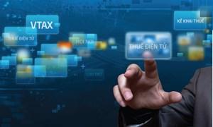 Cuối năm, phấn đấu 100% doanh nghiệp khai thuế qua mạng