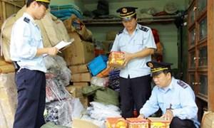 Hải quan Lạng Sơn dự kiến thu vượt ngân sách khoảng 500 tỷ đồng