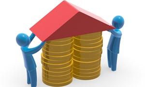 """Nhà đầu tư bất động sản: Vẫn than """"khát"""" vốn"""