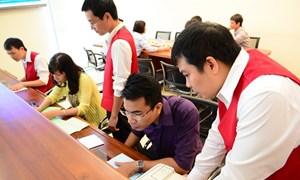 Thu 244,4 tỷ đồng phiên đấu giá cổ phần Công ty TNHH Một thành viên Đầu tư - Phát triển Thể thao Hà Nội