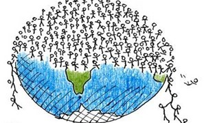 Dân số già hóa quá nhanh: Tin xấu với kinh tế toàn cầu