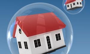 Kinh nghiệm của Nhật Bản giải quyết bong bóng bất động sản