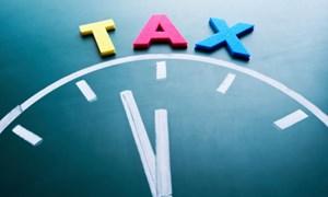 Tháo gỡ khó khăn cho doanh nghiệp về thuế
