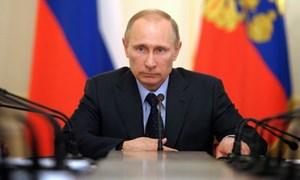Những nước cờ kinh tế mới của Nga
