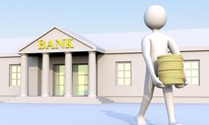 Vay ngân hàng với lãi suất 0%