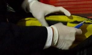 Bắt vụ vận chuyển 2,78 kg cocain qua cửa khẩu Tân Sơn Nhất