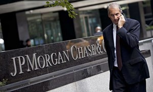Một loạt ngân hàng Mỹ bị tin tặc tấn công đánh cắp dữ liệu