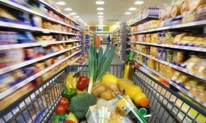 Chỉ số niềm tin tiêu dùng tiếp tục tăng trong tháng 8