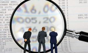 Vai trò của ban kiểm soát đối với báo cáo tài chính các công ty niêm yết