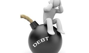 Nợ xấu: Càng để lâu, càng xấu