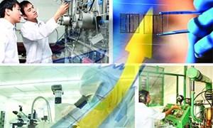Doanh nghiệp khoa học công nghệ cần chủ động đổi mới sáng tạo
