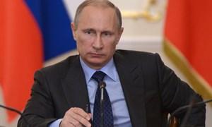 Bloomberg: Xác suất suy thoái kinh tế của Nga lên cao nhất 2 năm