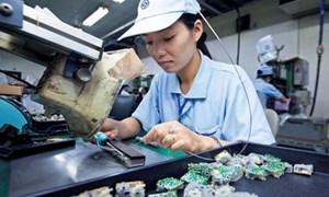 HSBC: Sản xuất tại Việt Nam tiếp tục xấu đi