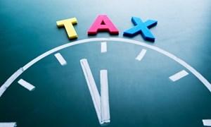 Bộ Tài chính giải đáp vướng mắc về thuế nhà thầu