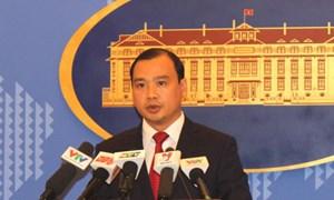 Yêu cầu Trung Quốc chấm dứt mở tuyến du lịch ra Hoàng Sa