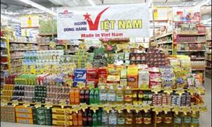 Hợp tác tiêu thụ sản phẩm: Rộng cửa thị trường cho hàng Việt