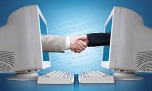 Thanh toán song phương điện tử: Bước tiến lớn trong điện tử hóa các giao dịch