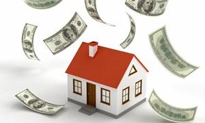 Tù mù tín dụng bất động sản