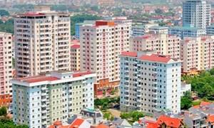 Khan hiếm cung, nhà ở nội đô Hà Nội sẽ tăng giá