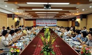 Ngành Hải quan cải cách hiện đại hóa lớn mạnh cùng đất nước