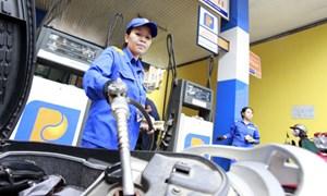 Quy định điều kiện bán lẻ xăng dầu