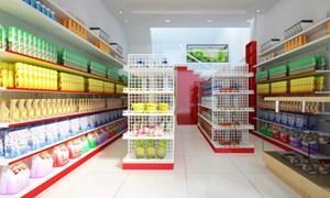 Kinh doanh siêu thị: Xu thế, chưa thắng thế