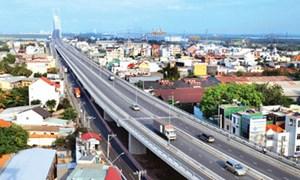 Cần cơ chế thu hút vốn phát triển hạ tầng giao thông
