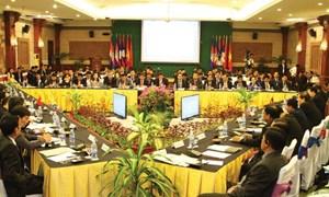 Xây dựng cơ chế đặc thù cho Tam giác phát triển Campuchia - Lào - Việt Nam
