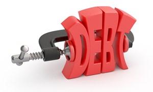 Nợ xấu, biết sử dụng sẽ là lợi thế