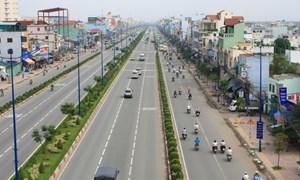TP. Hồ Chí Minh dự kiến thu 120.000 đồng phí đường bộ với xe máy 100 phân khối