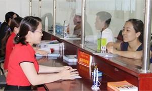 Ngành thuế Hà Tĩnh: Tích cực triển khai công tác cải cách hành chính về thuế