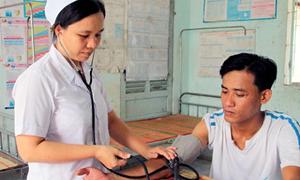 Điều kiện được cấp chứng chỉ hành nghề khám chữa bệnh