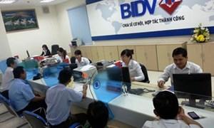 BIDV công bố kết quả định hạng tín nhiệm năm 2014 do Moody's thực hiện