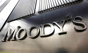 Moody's nâng triển vọng tín nhiệm một loạt ngân hàng Việt Nam