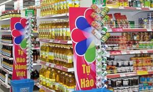 Dành hàng Việt chất lượng tốt cho người Việt