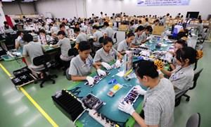 Tại sao doanh nghiệp Việt chưa thể