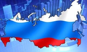 WB hạ dự báo tăng trưởng kinh tế Nga 2 năm liên tiếp