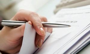 Nâng cao trách nhiệm kiểm toán trong quản trị ngân sách
