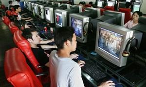Games online được đề xuất chịu thuế tiêu thụ đặc biệt