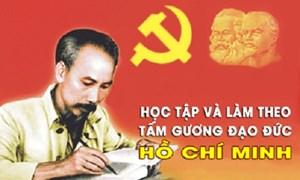 Phẩm chất đạo đức, phong cách người cán bộ công chức Tài chính Việt Nam