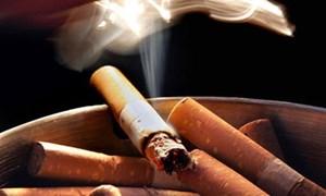 Tăng thuế để giảm đói nghèo, bệnh tật do thuốc lá