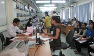 Thanh tra, kiểm tra thuế tại Cục thuế TP. Hồ Chí Minh