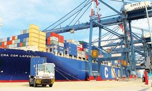 Doanh nghiệp ưu tiên trong lĩnh vực hải quan - Tạo thông thoáng trong hoạt động xuất nhập khẩu