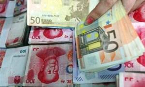 Nhân dân tệ - sức khỏe của kinh tế Trung Quốc