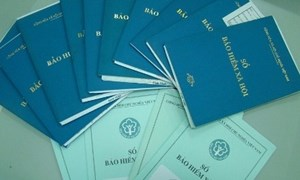 Thủ tục thay đổi thông tin hồ sơ hưởng bảo hiểm xã hội (*)
