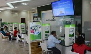 Vietcombank sắp ra mắt dịch vụ Mobile Wap với nhiều tính năng vượt trội