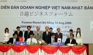 Tác động của hiệp định AJCEP tới quan hệ kinh tế Việt Nam - Nhật Bản