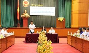 Bộ Tài chính phát động và công bố thể lệ hai cuộc thi viết về ngành Tài chính