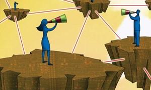 Mua bán nợ chéo: Một giả thiết xử lý nợ xấu